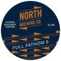 North Brewing Co Full Fathom 5