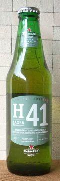Heineken H41
