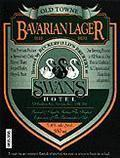 Swans Olde Towne Bavarian Lager