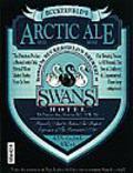 Swans Arctic Ale