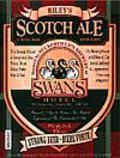 Swans Riley's Scotch Ale