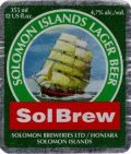 SolBrew