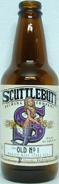 Scuttlebutt Old No 1 (2004-)