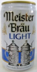 Meister Brau Light