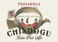 Passarola Chindogu IPA