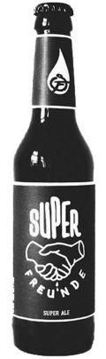 Superfreunde Super Ale