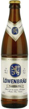 Löwenbräu Premium Pils (Premium Lager)