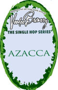 Voodoo Single Hop Series Pale Ale (Azacca)