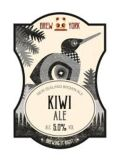 Brew York Kiwi Ale