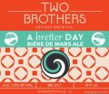 Two Brothers A Bretter Day