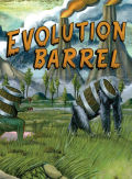 Tahoe Mountain Evolution of the Barrel