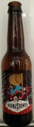 vandeStreek bier Playground Series: Bunnahabhain BA Imperial Stout