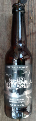 Buxton Single Barrel Rain Shadow (Bourbon)