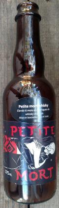 Dunham Petite Mort (Whisky)