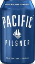 Pacific Pilsner