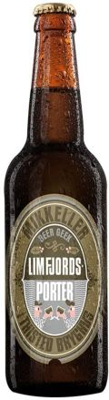 Thisted / Mikkeller Beer Geek Limfjordsporter
