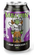 Melvin The (Hop) Shocker