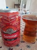 Ægir Sommar Red Lager
