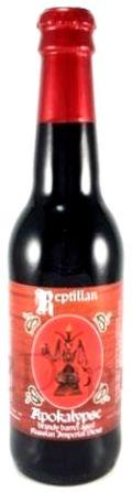 Reptilian Apokalypse - Brandy Barrel Aged