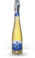 Domaine Pinnacle Cidre de Glace Petillant