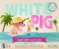 Piggy White Piggy