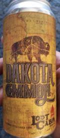 Lost Cabin Dakota Common