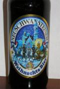 Höss Neuschwansteiner Weihnachts-Bier