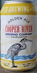 Cooper River Golden Ale