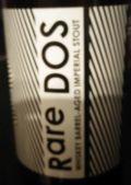 Cycle Rare DOS - Heaven Hill (White Label)