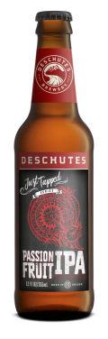 Deschutes Passionfruit IPA