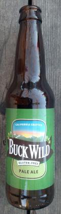 Alpenglow Buck Wild Pale Ale