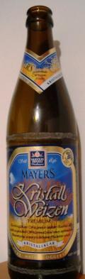 Mayers Kristall Weizen