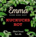 Emma Kuckucksrot