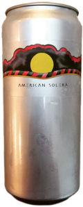 American Solera Eng-Yak