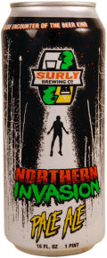 Surly Northern Invasion Pale Ale