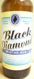Black Diamond Elfs Ale