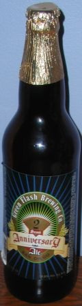 Green Flash 2nd Anniversary Ale
