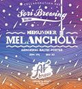 Sori / AF Brew Midsummer Melancholy