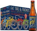 New Belgium / Allagash Fat Funk Ale