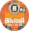 Eight Degrees Single Hop Series Mandarina Bavaria
