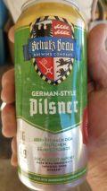 Schulz Brau German Pilsner
