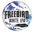 Carlow O'Hara's Freebird White IPA
