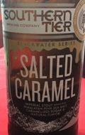 Southern Tier Blackwater Series: Salted Caramel