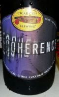 Cigar City Decoherence