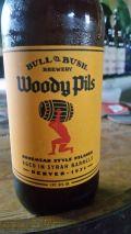 Bull & Bush Woody Pils