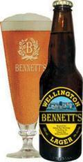Bennetts Wellington Lager