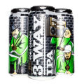 Fort George / Barley Brown's / Melvin Brewing 3-Way IPA