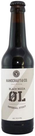 Hanscraft & Co. Black Nizza Motor Øl