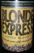 Elk Blonde Express