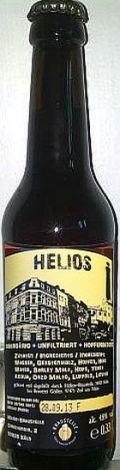 Braustelle Helios